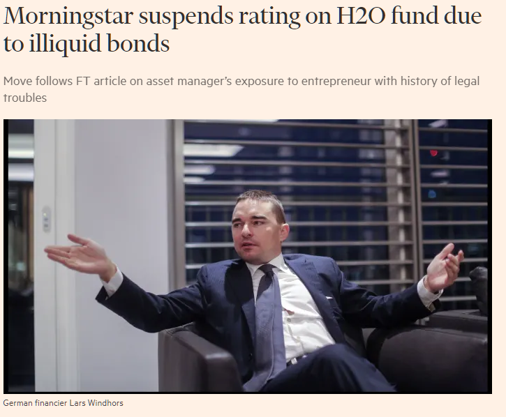 Research Review: Morningstar Fund Ratings