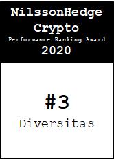 NilssonHedge Performance award: Diversitas