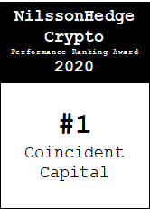 NilssonHedge Performance award: Coincident Capital