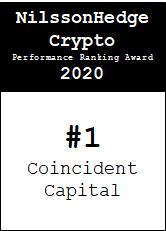 NilssonHedge Performance award: Coincident Capital
