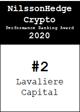 NilssonHedge Performance award: Lavaliere Capital